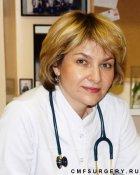 Елена Владимировна Стрига