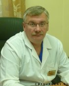 Сергей Александрович Горчаков