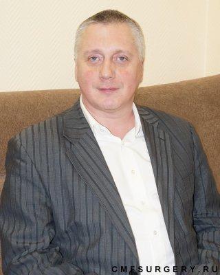 Александр Эдуардович Шумейко