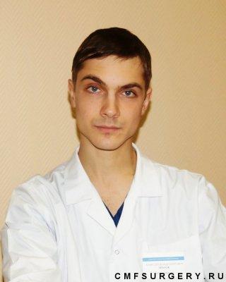 Алексей Владимирович Петухов