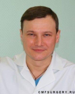 Дмитрий Юрьевич Комелягин